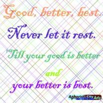 good-betterbest