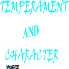 temerament-and-character