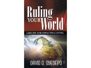 Rulling Your World