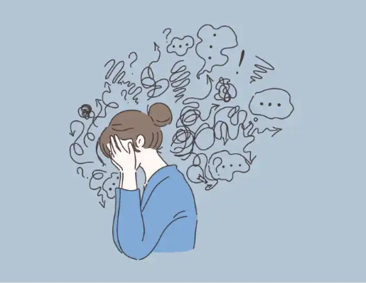 QUESTION OF THE DAY: How can I deal with anxiety?