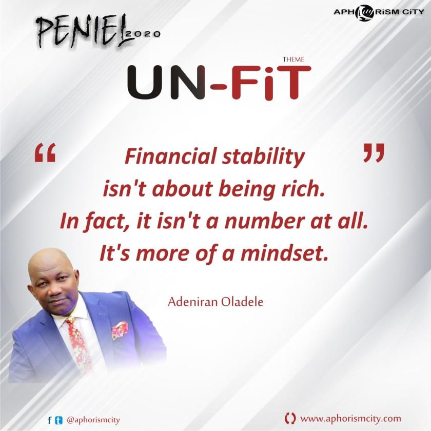 Peniel 2020 - Quote Pst Ade1
