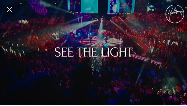 KNOW THE LYRIC: See the Light – Hillsong Worship