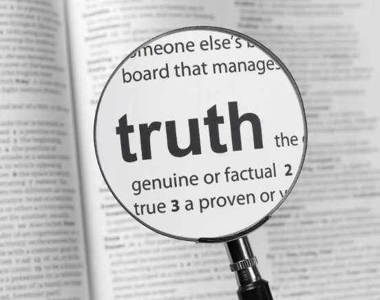 Bible Verse on the Power of Truth