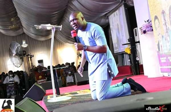 GREENER PASTURE IS WHERE THE VOICE OF THE SPIRIT DIRECTS YOU – Apostle Joshua Selman