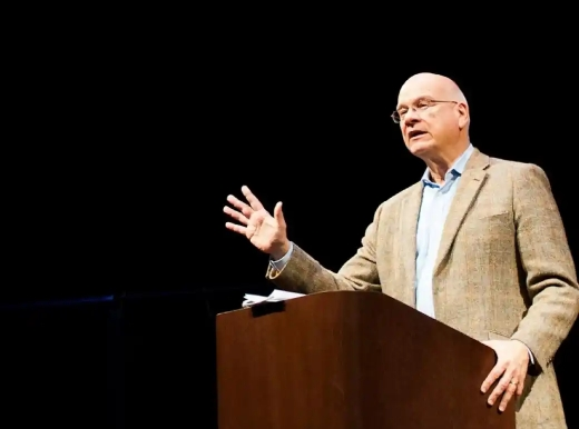 "Pastor and Best-selling author Tim Keller Shares his ""greatest fear""  amid Illness"