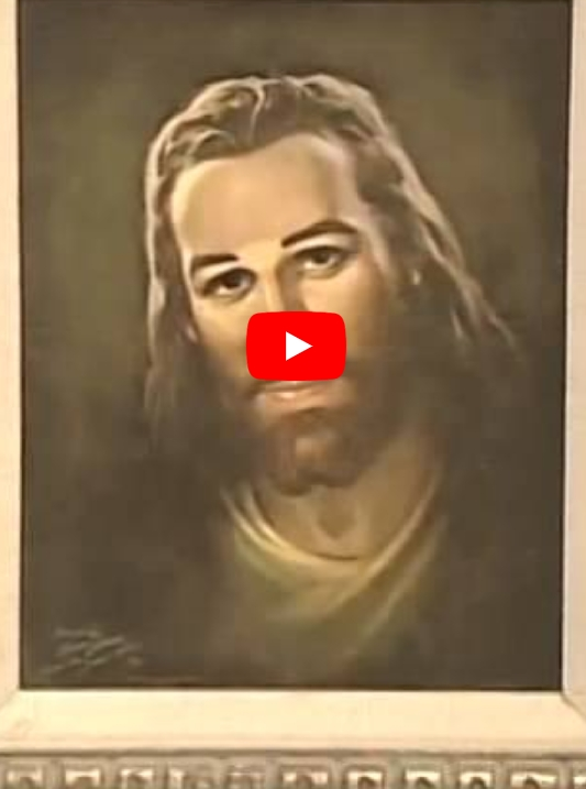 Are you seeking Jesus?