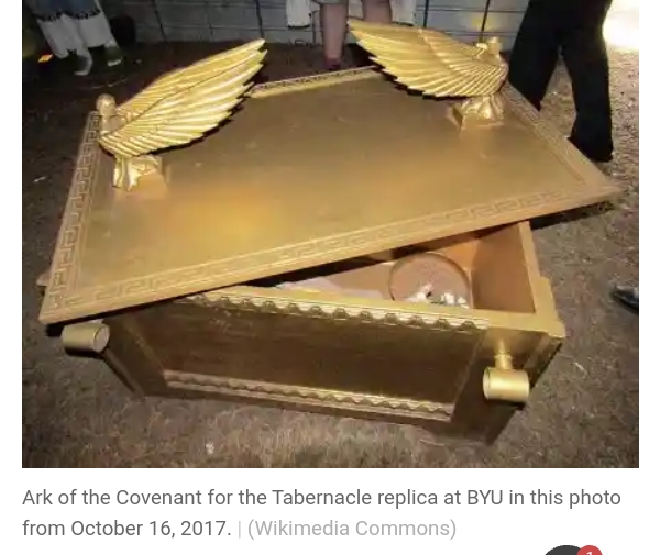 750 people killed in an attack on an Orthodox church, over the Ark of the Covenant  in Ethopia