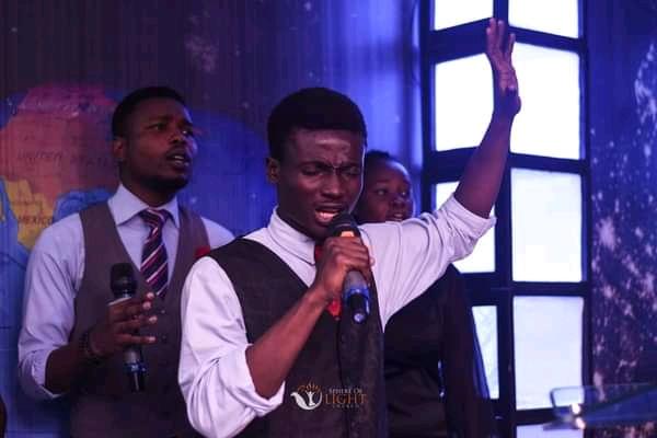 KNOW THE LYRICS: Glorious Yahweh – Bright Amusi